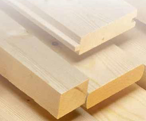 Gower Timber Machined Timber